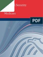 Social Security - Medicare 10043