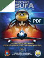 Tecno ESUFA Vol.12 (2009)