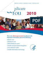 MEDICARE 2010 -10050