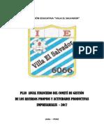 PLAN DE RECURSOS PROPIOS 2017.docx