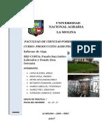 Trabajo Producción Agropecuaria - Ird Costa