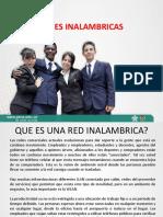Red Inalambrica