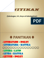 Kahulugan-Uri-Anyo-at-Kahalagahan.ppt