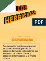 4-HERBICIDAS