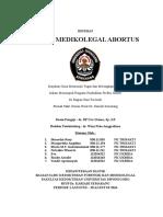 Aspek Medikolegal Abortus Hal 1-6