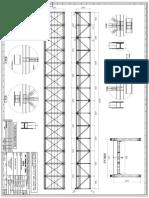 Semipermanent Truss 42m-Open Truss_Drawing