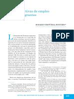 Políticas activas empleo inmigrantes.pdf