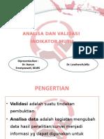 3. Validasi- Dr. Luwiharsih MSc