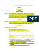 Reglamento Interno de Alumnos