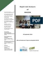 Competency Profile MASON