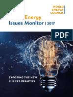 1. World Energy Issues Monitor 2017 Full Report