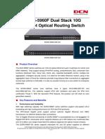 DCRS-5960-28F-DC