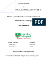 DMRC CC-34 REPORT