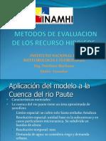 7 Ecuador - Burbano - Evaluacion de RH