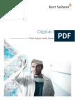 Kurt Salmon Etude Digital Pharma - WEB-Version