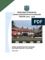 Renstra Dinkes 2014-2018