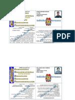 Ip Card Admin