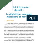 deglutition anatomie musculaiire