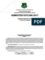 Green Minor SCM (Jul-Dec 17)