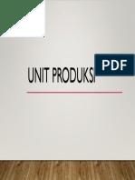 Unit Produksi Untuk Sekolah Vokasi