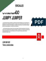 Citroën Jumper 2006_Manual de Taller-Español
