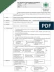 SOP Evaluasi Terhadap Penyampaian Informasi