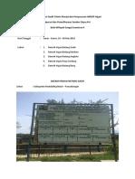 AKNOP Irigasi 5 (Lima) Daerah Irigasi