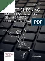 Farid Gueham - Le fact-checking