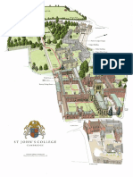 Visitor Guide St John's College