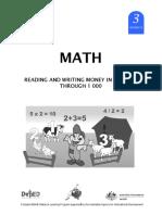 Math 3 DLP 8 - Reading and writing money in symbols through 1 000.pdf