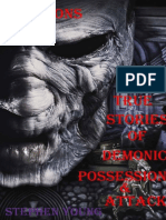 DEMONS_ True Stories of Demonic - Stephen Young