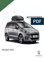 Peugeot 5008 Accessories Brochure Dec16.142077