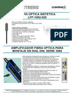 Catalogo FibraOptica