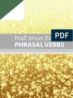 Wall Street English_Phrasal Verbs