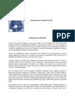 Santiago Bovisio-Una Biografia