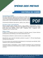 historia do cobre Império dos metais.pdf