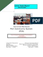 Pcs System Study