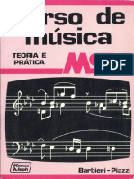 Curso de Música MSX - Teoria e  Prática