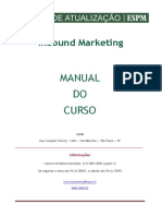 Inbound Marketing - Junho