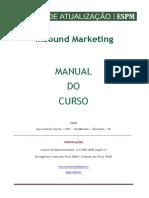 Inbound Marketing - Junho