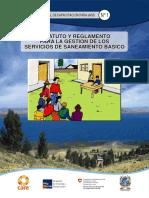 ESTATUTOS Y REGLAMENTOS -  CARE.pdf