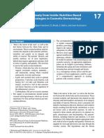 Strategies in Cosmetic Dermatology