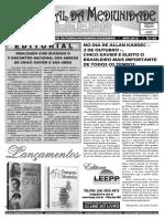 Jornal Da Mediunidade