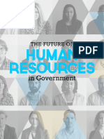 The Future of Human Resources in Government.pdf