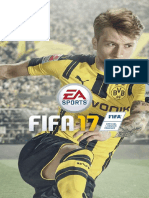 Fifa 17 Manual Sony PlayStation 4