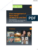 First management of Burn Injury - dr Rosadi.pdf