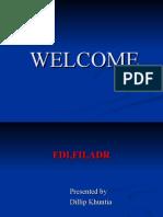 FDI FII ADR