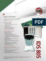 IDS 805