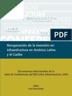 Proyectos de infraestructura RecoupingInfrastructureInvestment-2005.pdf