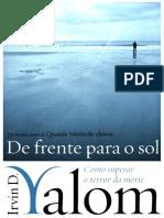 De Frente Para o Sol - Irvin D. Yalom.pdf